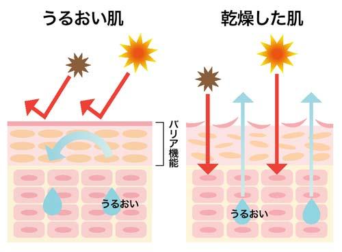 赤ら顔の原因「毛細血管拡張症」の治し方!赤みのない美しい肌へ!