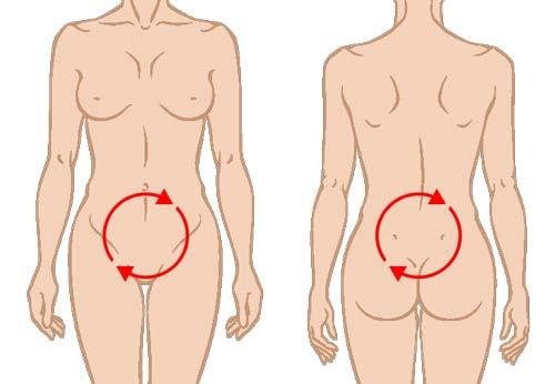 生理痛によるツライ吐き気を抑えて「ラク」にする9つの対処法